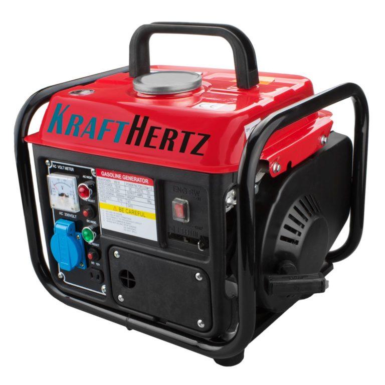 KraftHertz 1,47 kW (2,0 PS) im Vergleich